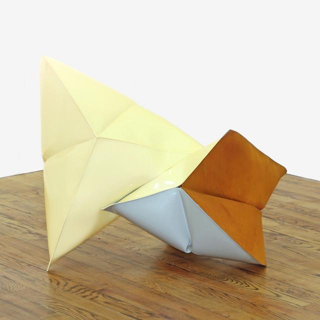 , 'Continental Cream,' 2015, Galerie Richard