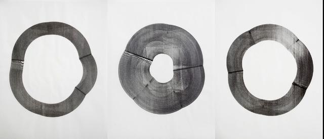 , 'Whirl Set #1 ,' 1998-1999, Joseph Nease Gallery