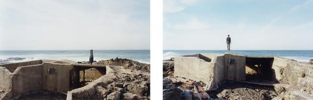 , 'Zenith #6,' 2016, Galerie Kleindienst