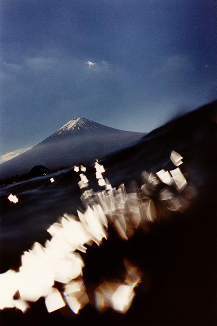 , 'Kawaguchiko #11,' 2003, ROSEGALLERY