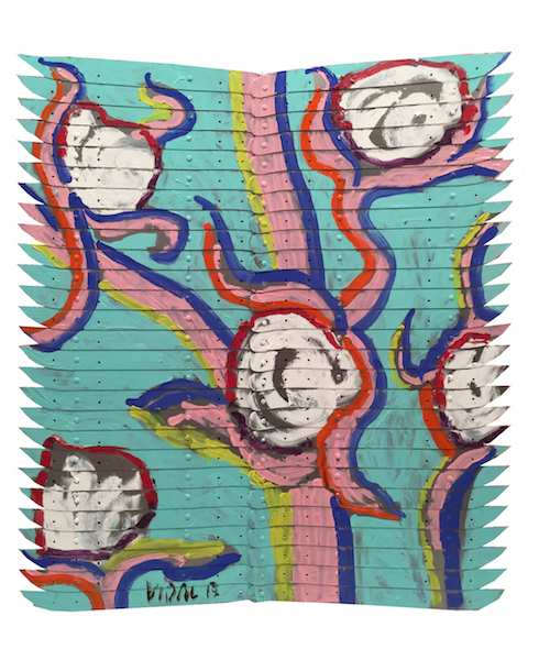 , 'Variation No.8,' 2015, Tiwani Contemporary