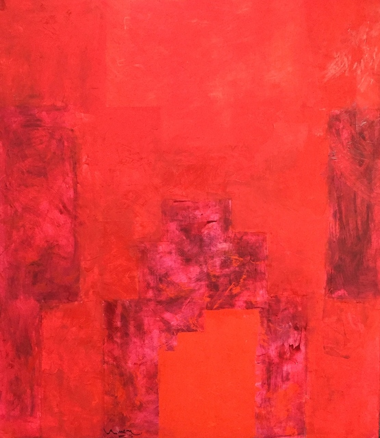 , 'Untitled,' 2016, Jorge Mara - La Ruche
