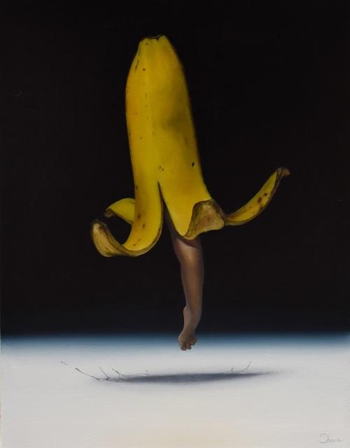 , 'Banana boy,' 2018, Gallery Seizan