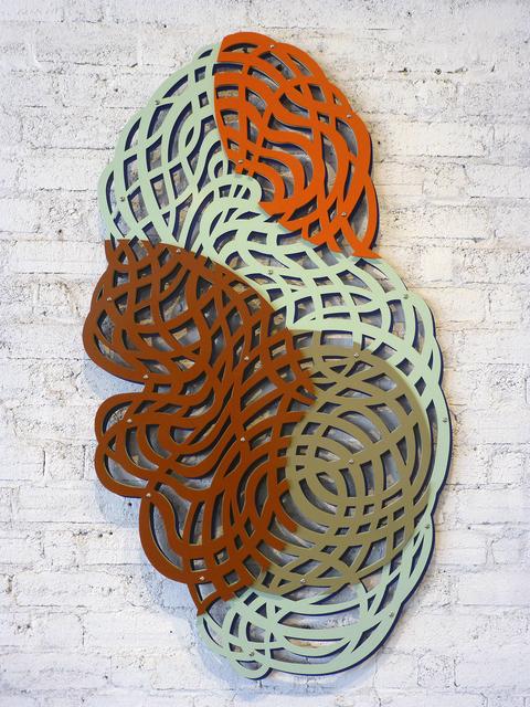 , 'Lightning Ball,' 2013, Stremmel Gallery