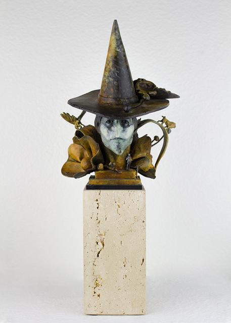 , 'Oz Witch,' , CODA Gallery