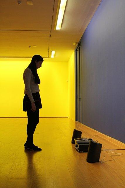 , 'HUM ,' 2012, Magazzino