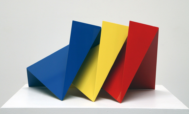 , 'Tiron I,' 2000, David Richard Gallery