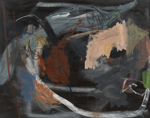 , 'Winter,' 2015, Galerie nächst St. Stephan Rosemarie Schwarzwälder