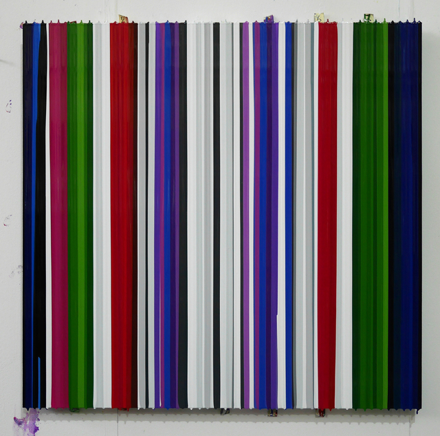 , 'History 04 (Michael Craig-Martin),' 2016, Hans Alf Gallery