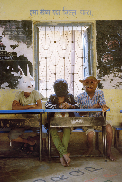 Gauri Gill, 'Untitled, (23)', 2015, Nature Morte