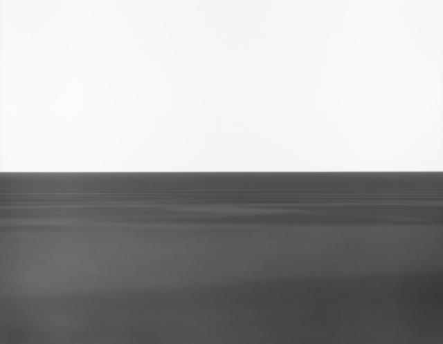 , 'Tasman Sea, Marion Bay,' 2017, Marian Goodman Gallery