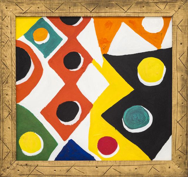 , 'Temecula,' 1988, Rosamund Felsen Gallery