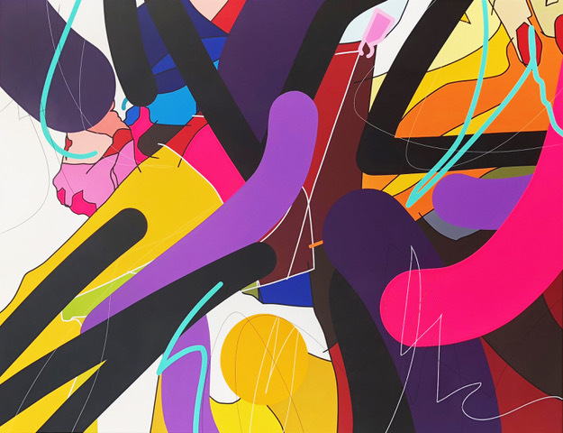 , 'She,' , Mirus Gallery