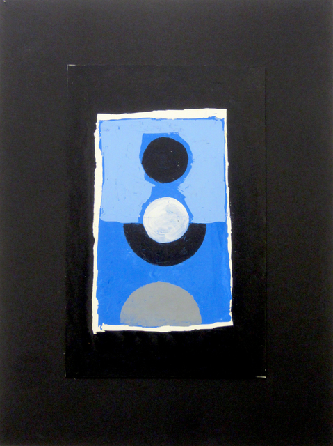 , 'Eclipse 3,' 2017, Bruno David Gallery & Bruno David Projects