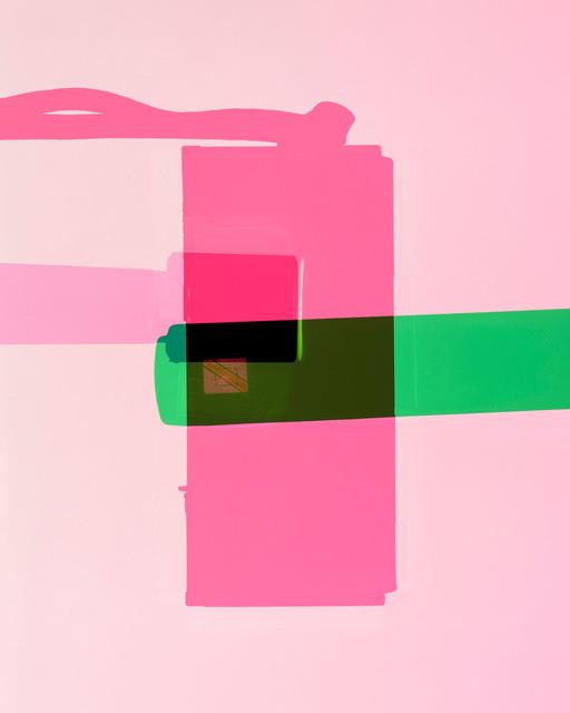 Doug Fogelson, 'Kodak Pocket Instamatic 20', 2018, KLOMPCHING GALLERY