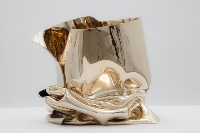 , 'Laws of Motion (#6),' 2015, Derek Eller Gallery