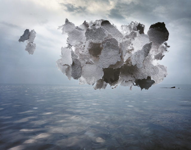 , 'Cloud,' 1997, see+ Gallery