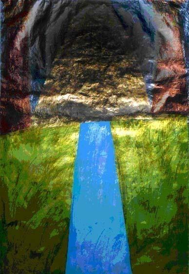 Carol Summers, 'Shiva's Throne', Zenith Gallery