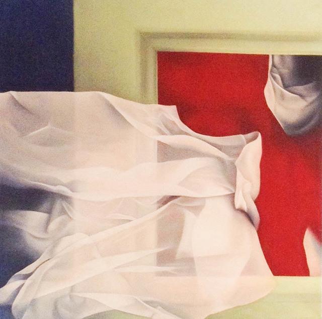 , 'Window,' 2008, Galerie Huit