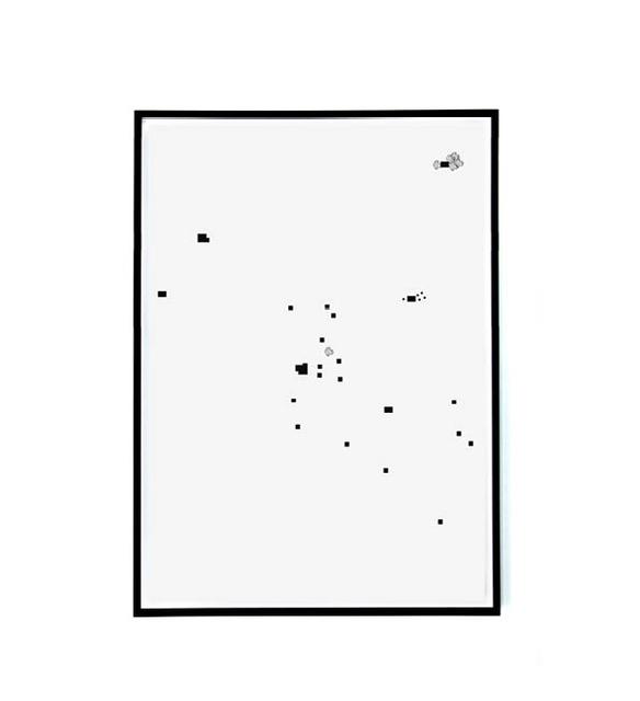 , 'Zodiac: Cancer,' 2007, Galerie Karin Guenther