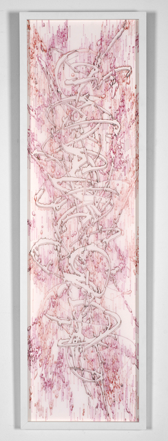, 'Cadeceus,' 2008, Diana Lowenstein Gallery