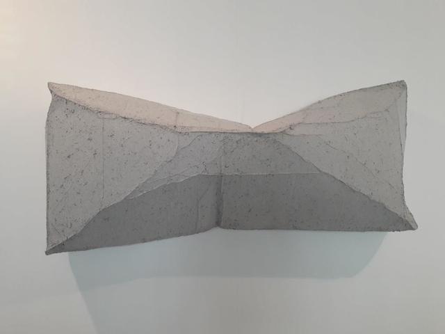 , 'Wandobjekt,' 2018, Galerie Elisabeth & Klaus Thoman