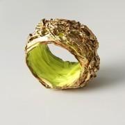 ", '""Plastic Soup"" cuff,' 2013, Gallery Loupe"