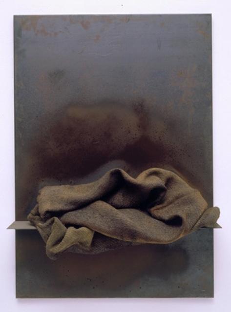 , 'Sense titolo,' 2000, Galería Pelaires