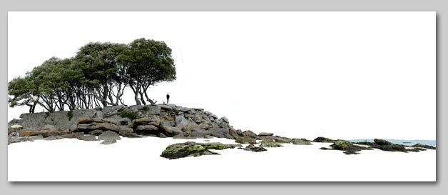 , 'Beach 88,' 2013, Lanoue Gallery