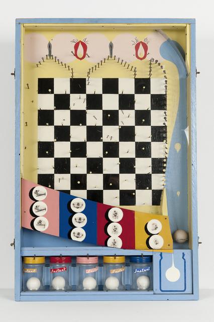 , 'Cybernetic Art,' 1963, Galerie Christophe Gaillard