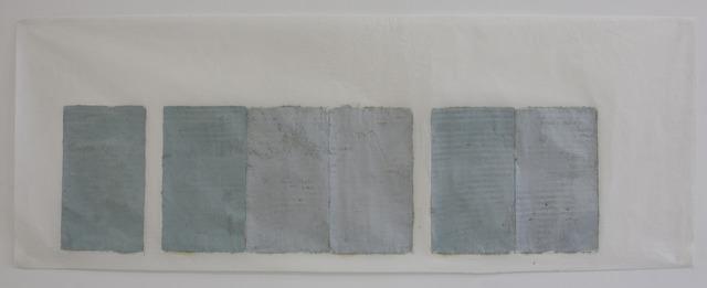 , 'Sem titulo,' 2012, Galerie Emmanuel Hervé