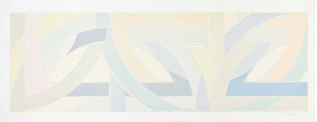 , 'York Factory I,' 1971, Sims Reed Gallery