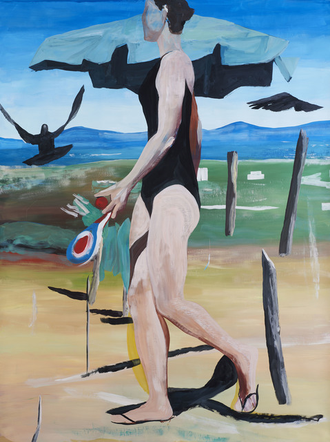 , 'Untitled (2015/2), 2015,' 2015, Galerie EIGEN + ART