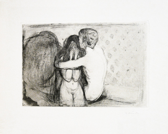 , 'Trøst (Consolation),' 1894, Modernism Inc.