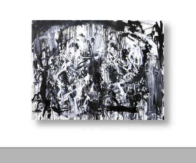 Klaus Prior, 'Die Stunde vor Mitternacht ', 2009, GALERIE BENJAMIN ECK