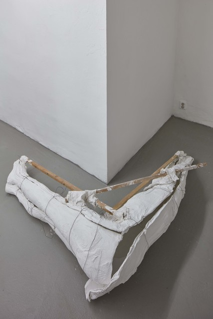 , 'Martin Zet:|,' 2016, FUTURA Centre for Contemporary Art