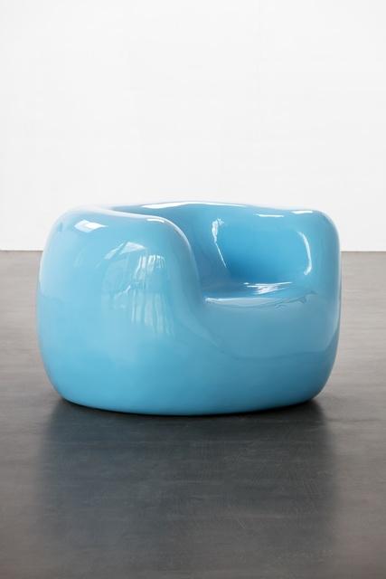 Matti Braun, 'Ohne Titel', 1996, Sculpture, Fiberglass, Esther Schipper