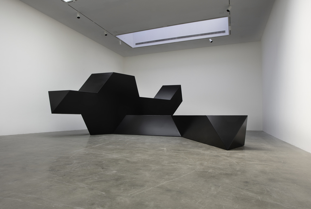 , 'Source,' 1967, Pace Gallery