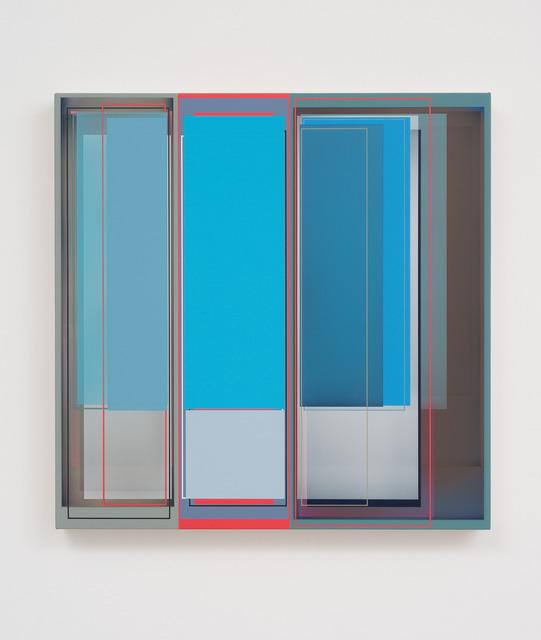 , 'Trio,' 2013, Susanne Vielmetter Los Angeles Projects