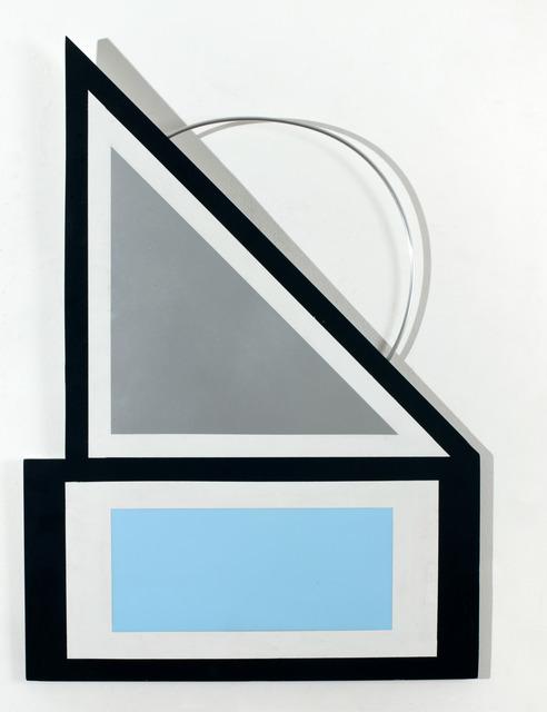 , 'Sin título,' 2003, Leon Tovar Gallery