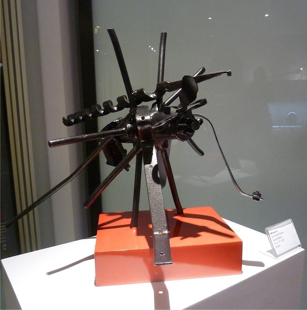 , 'Mosquito,' 1973, Susan Eley Fine Art