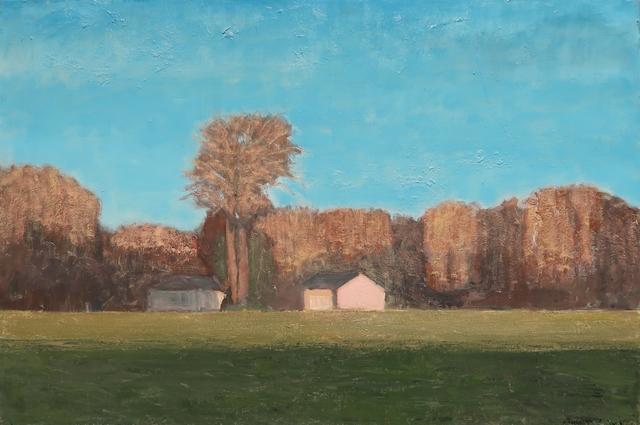 , 'La fin du jour,' , Hugo Galerie