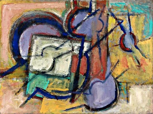 , 'DOVE COTE,' ca. 1970, Alpha 137 Gallery