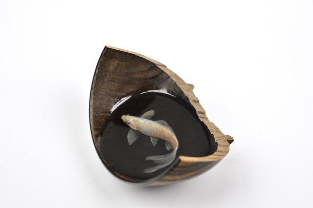 , 'Warewan ni Byaku,' 2013, Joshua Liner Gallery