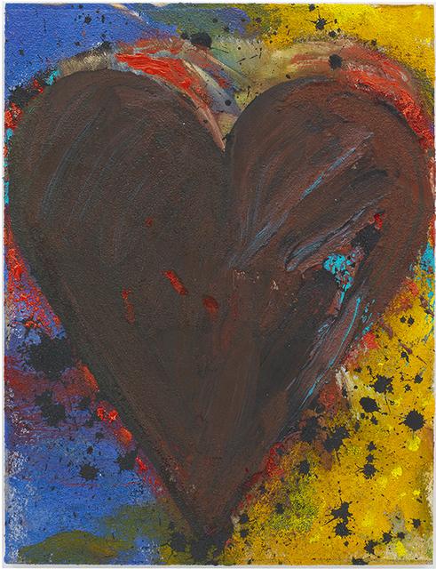 , 'Cottonwood Darkness,' 2014, Wetterling Gallery