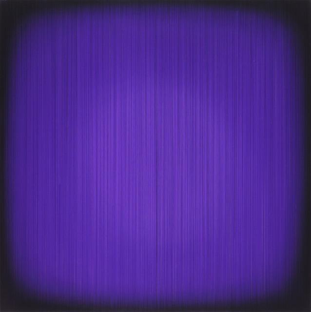 , 'Who likes violet ?,' 2014, ART'LOFT, Lee-Bauwens Gallery