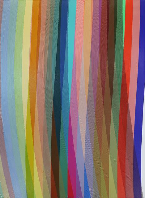 , 'CT2,' 2017, ALICE Gallery