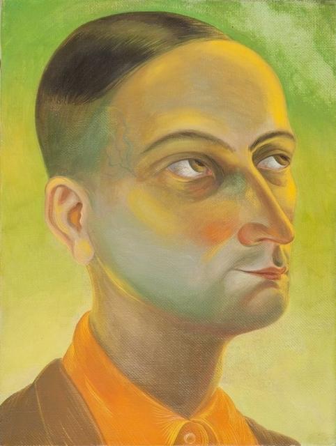 Yuri Rodkin, 'Ritratto-The Charmer', 1997, Aste Boetto