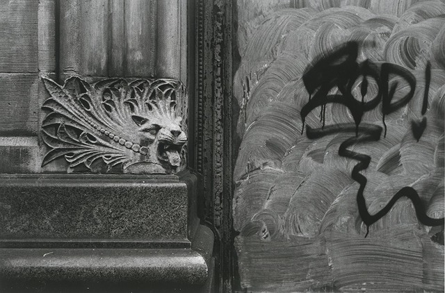, 'Graffiti in New York (USA),' 1984, Time Space Gallery