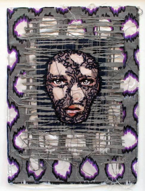 Neslihan Baser, 'Nana', 2014, C.A.M Galeri